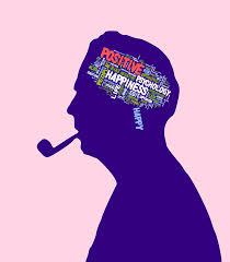 Psicología Positiva - Magazine cover
