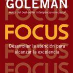 Focus, de Daniel Goleman