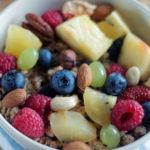 Psicología nutricional: una introducción