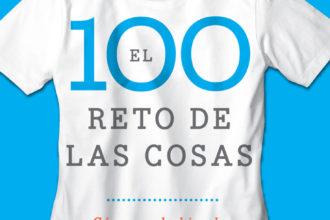 Libro El reto de las 100 cosas